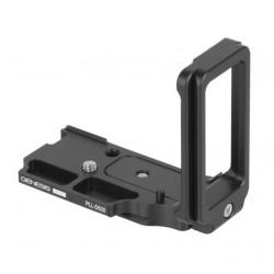 Genesis Base PLL-D500  L type bracket specific for Nikon D500
