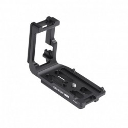 Genesis Base PLL- 5DIV  L- type quick- release plate for Canon EOS 5D Mark IV
