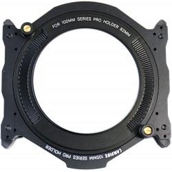 100mm Square Z Series Metal Modular Filter Holder