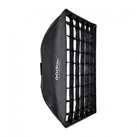 Godox SB-GUBW6090 Softbox with Grid 60x90cm