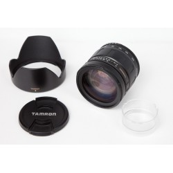 Superzoom TAMRON 3,8-5,6/28-200mm LD ASPHERICAL IF ADAPTALL MOD.171A