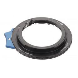 Adapt. Novoflex objetivos NIKON-G para Canon EOS
