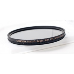 CPL Filter PRO1 JAPAN 67mm