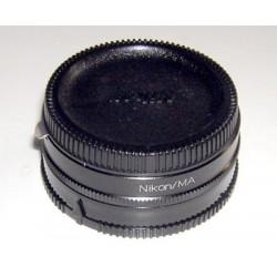 Adaptador Nikon para Sony Alpha