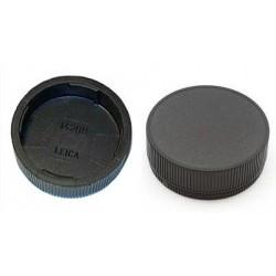 Tapa trasera para objetivos Leica-M