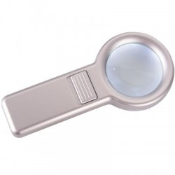 Eyelead magnifying glass with light (5x)