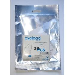 Pegatinas de recambio para Limpiador Eyelead SCK-1