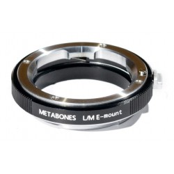 Adaptador Metabones de Objetivos Leica-M a NEX
