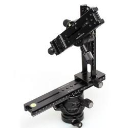 Conjunto panorámico profesional Sunwayfoto Pano-2
