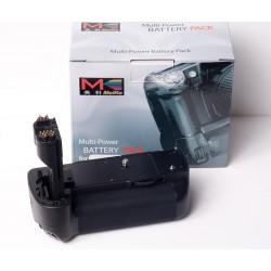 Empuñadura para Canon EOS 5D Mark III