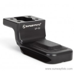 Sunwayfoto LF-C2 Canon Lens replacement foot