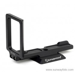 Specific L-Bracket for Sony NEX-7 PSL-N7