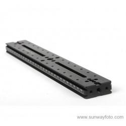 Sunwayfoto Stereography Rail DPG-3016