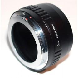 Adaptador Tamron Adaptall-2 para Canon EOS-M