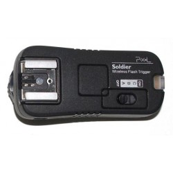 Wireless flash trigger Receiver for Olympus