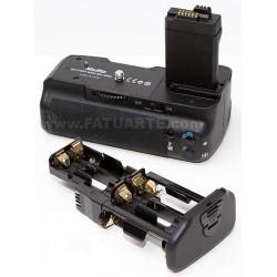 Empuñadura para EOS 500D, 450D y 1000D
