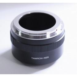 Tamron Adaptall2 para Sony NEX