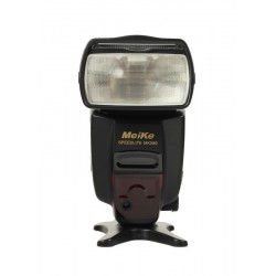Flash para Canon Meike Speedlight MK580