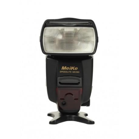 Flash para Canon Meike Speedlight MK580
