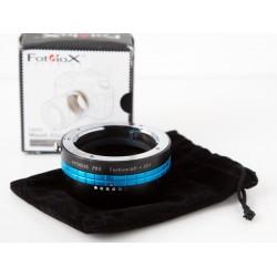 Adaptador Fotodiox de objetivos Kyocera Yashica-AF para Sony NEX