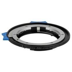 Adaptador Fotodiox de objetivos Nikon-G para EOS