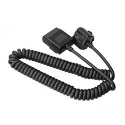 Cable extensión flash para Sony (FA-CC1AM)