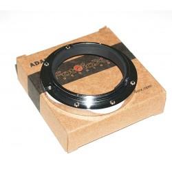 Montura de sustitución objetivos Leica-R a Sony de Fotodiox