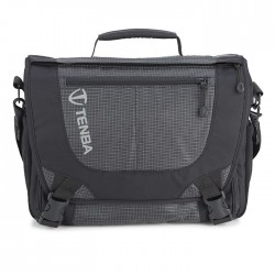 Tenba Discovery Photo/Laptop Messenger Mini Black/Grey