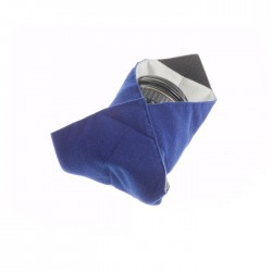 Tenba Messenger Wrap 10-inches Blue