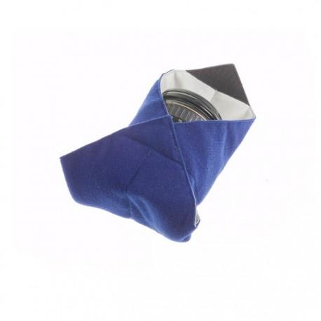 """Protección """"wrap"""" de Tenba de 10 pulgadas (azul)"""
