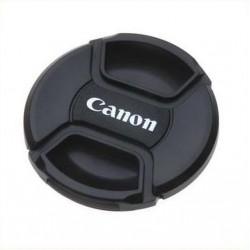 Tapa frontal Canon para objetivos 67mm