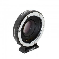 Metabones Canon EF Lens to BMPCC Speed Booster 0.58x