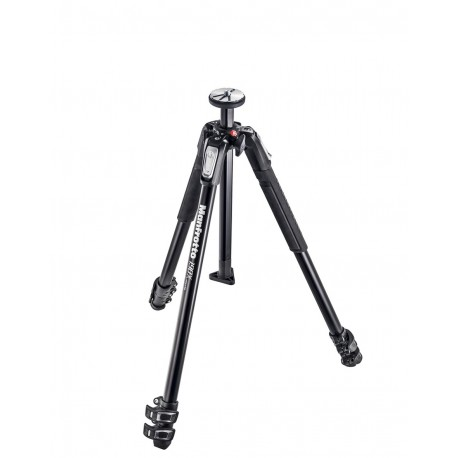 Tripode Manfrotto 190X3