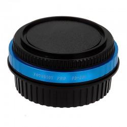 Adaptador Fotodiox Pro de Canon fd para Canon EOS