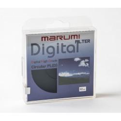 Filtro Polarizador Circular diametro 82mm Marumi DHG