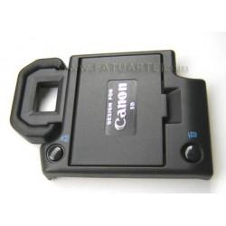 Tapa-Visera de protección para LCD EOS-5D