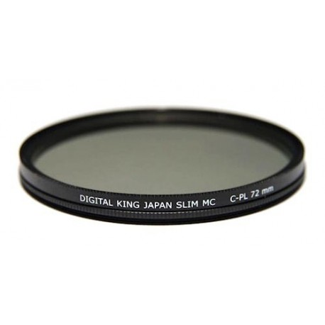 Filtro Polarizador Circular 72mm PRO1 perfil fino