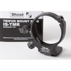 Soporte iShoot para objetivo Canon EF 100/2.8 L IS USM Macro