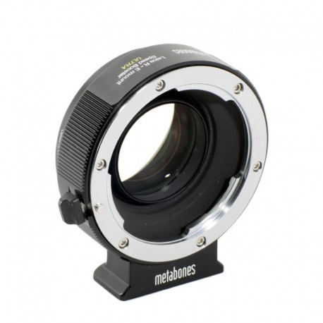 Reductor-Focal Ultra Metabones de Leica-R a Sony montura-E