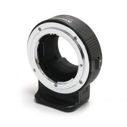 Commlite CoMix AF adapter for Nikon-G lens to E-Mount Camera