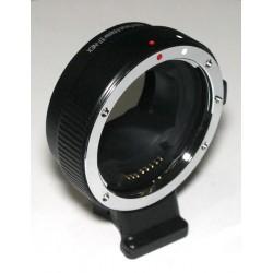 RJ AF smart adapter EF-NEX II for A7-II