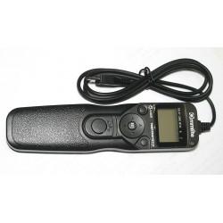 Cable Disparador con Temporizador para Sony A7 / A7R / A7S