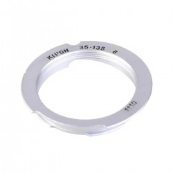 Kipon adapter for M39 thread to Leica-M (6 bit -35/135))