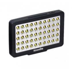 Foco LED CM-L50 de Commlite