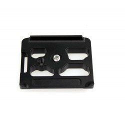 Fittest PC-5DIII Specific plate for Canon EOS-5D Mark-III