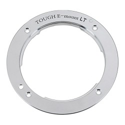 Fotodiox Pro TOUGH E-Mount Replacement Lens Mount for Sony NEX & E-mount Camera Bodies