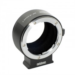 Metabones T adapter for Nikon lenses to Sony E-mount