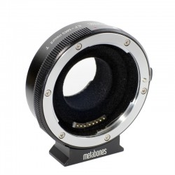 Metabones Canon EF Lens to Micro Four Thirds Smart Adapter