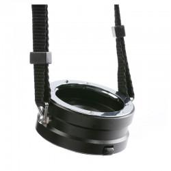 Soporte con montura Sony-E para cambio de objetivos