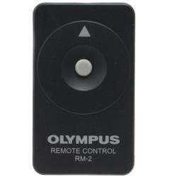 Mando RM-2 para Olympus